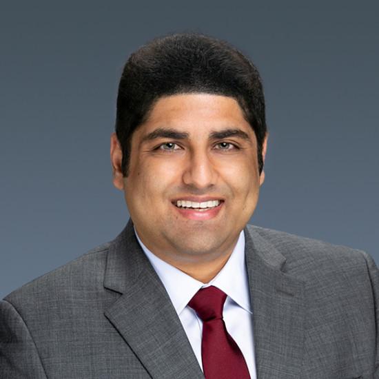 Akshar Y. Patel, MD, FACC