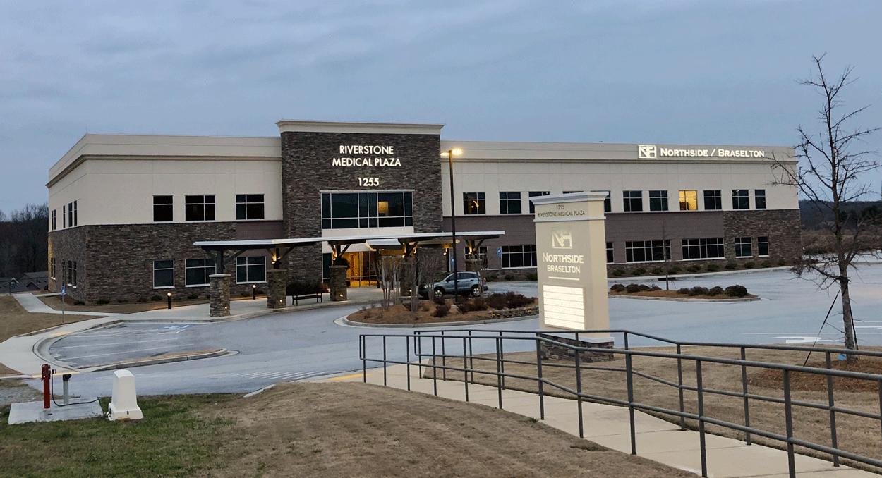 Northside Hospital Cardiovascular Institute Braselton