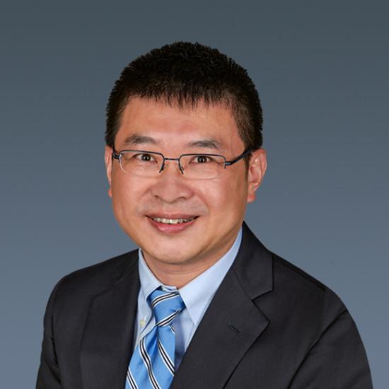 "Shengchuan ""Rick"" Dai, MD, PhD"