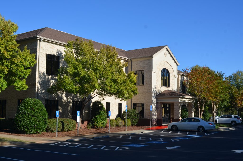 NCVI Gwinnett Office