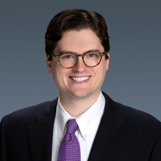 John Ricketts, MD