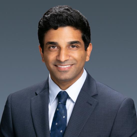 Vasanth Sathiyakumar, MD