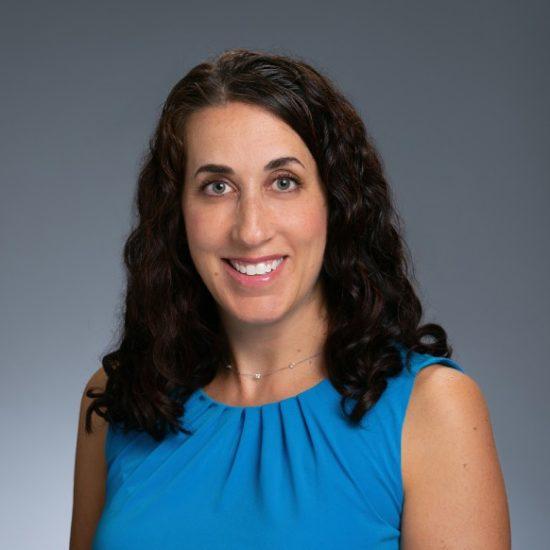 Dr. Allison Dupont