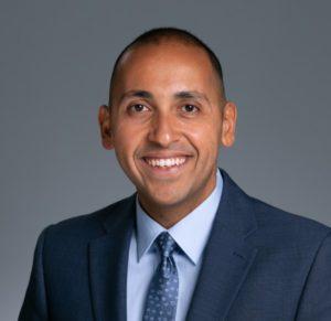 Fredy El Sakr, MD