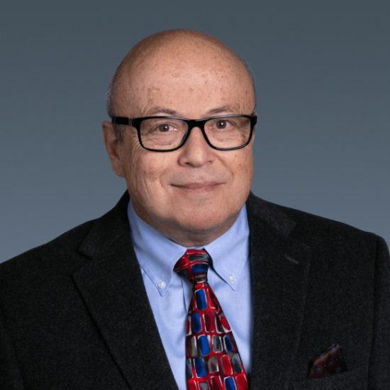Dr. Henry Liberman