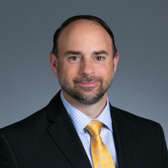 Dr. Mark Matthews