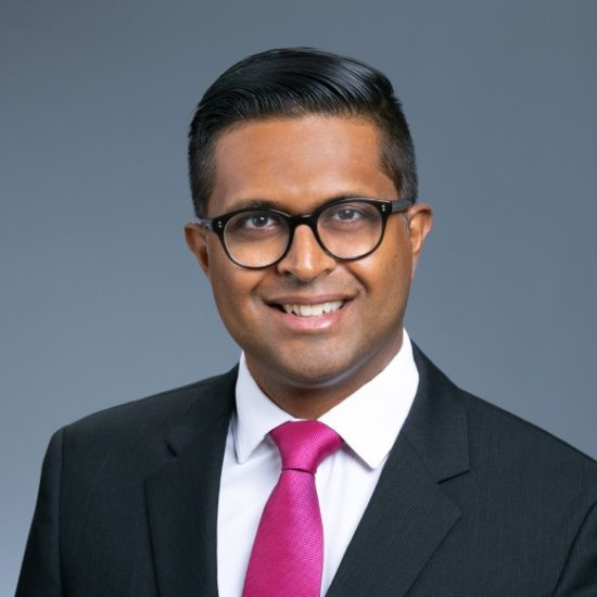 Dr. Kashyap Patel