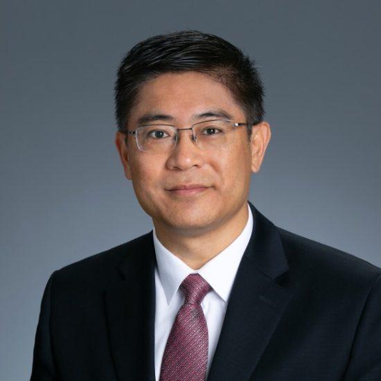 Dr. S. Steven Wang